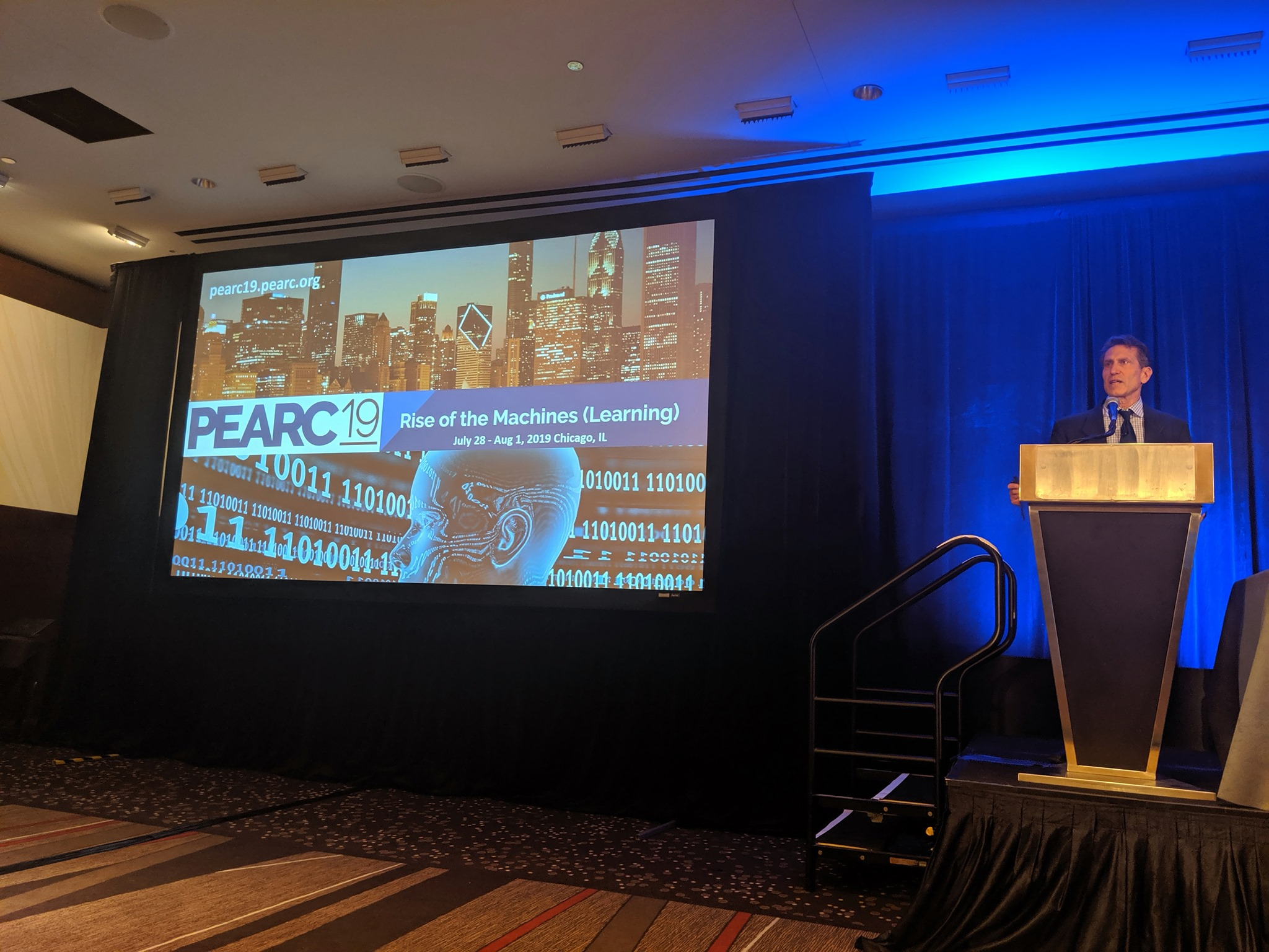 PEARC 2019