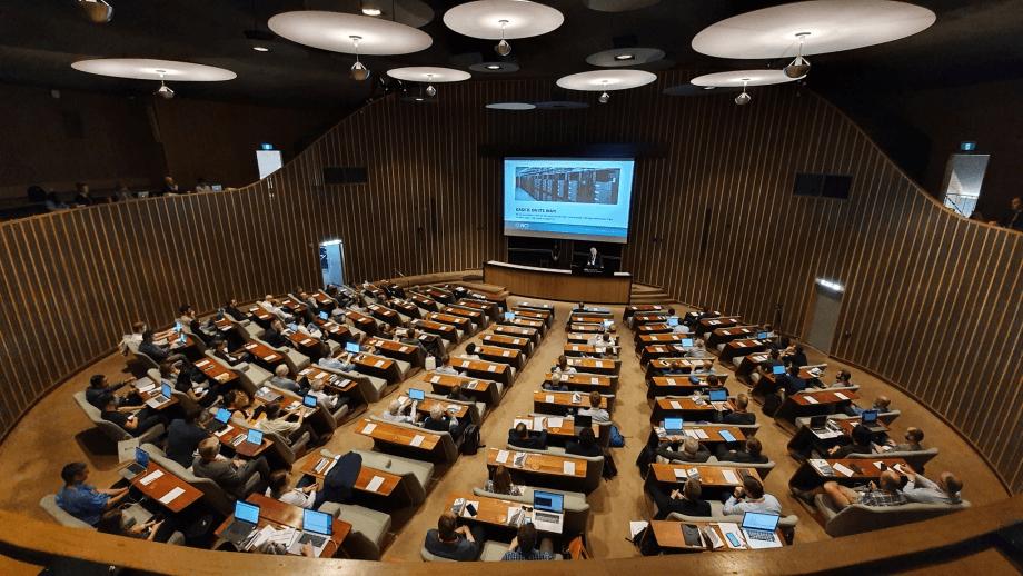 NeSI ALCS 2019
