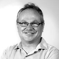 Andrew Rohl NeSI Board of Directors