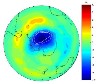Annika Seppala NeSI case study climate simulations