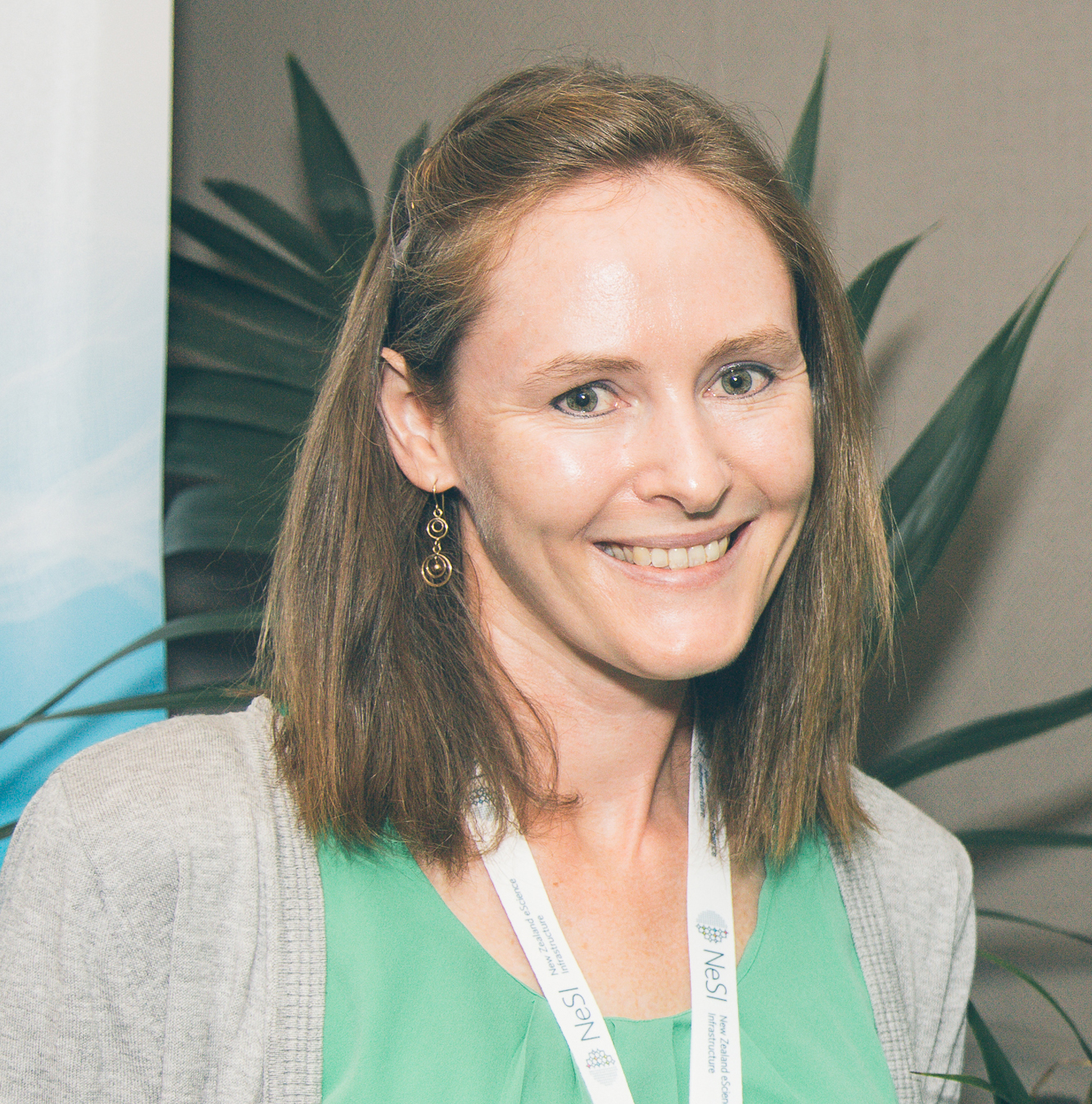 Dr Kim Handley, Senior Lecturer in Environmental Microbial Genomics School of Biological Sciences, University of Auckland