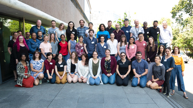 NeSI Genomics Aotearoa Metagenomics Summer School