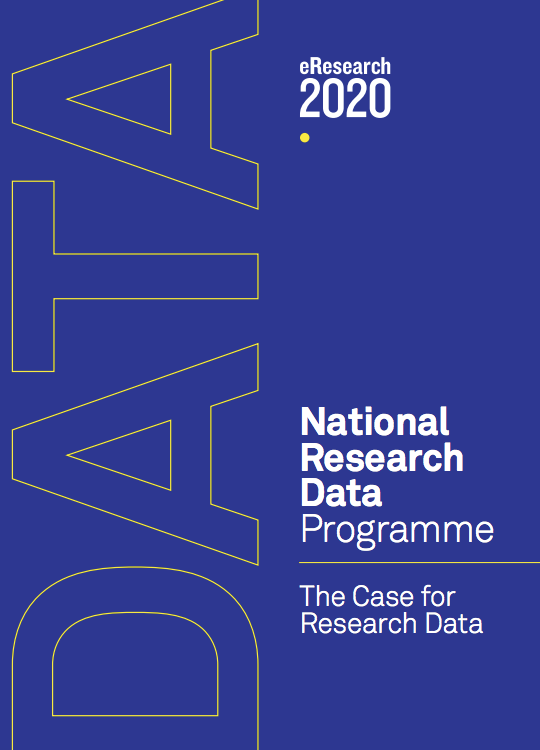NeSI eResearch 2020