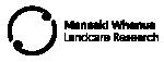 Manaaki Whenua - Landcare Research Logo