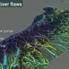NeSI Case Study Celine Cattoen Gilbert NIWA river forecast