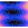 A screenshot of an interpolation simlulation run by researcher Tom Etherington.